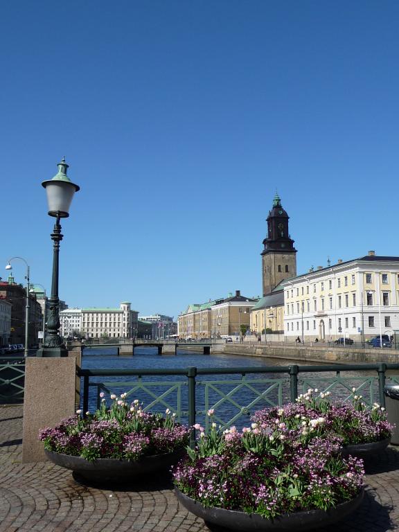 [Trip Report] Danemark - Suède - Allemagne (été 2009) 02