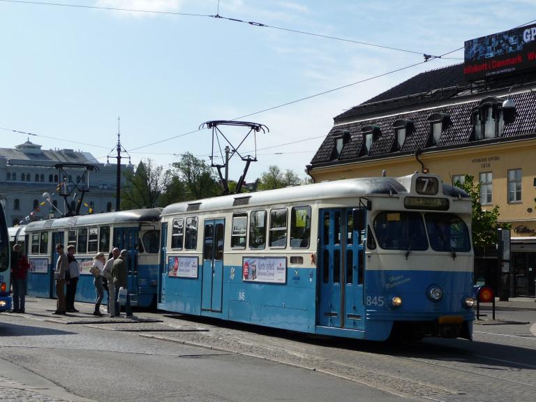 [Trip Report] Danemark - Suède - Allemagne (été 2009) 03