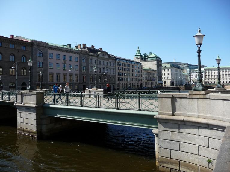 [Trip Report] Danemark - Suède - Allemagne (été 2009) 07