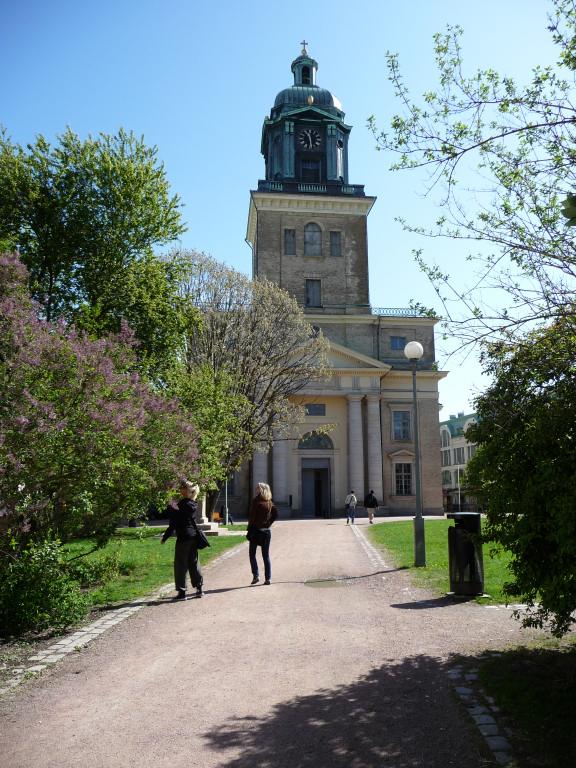 [Trip Report] Danemark - Suède - Allemagne (été 2009) 09