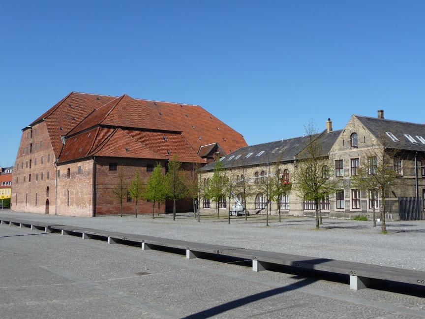 [Trip Report] Danemark - Suède - Allemagne (été 2009) Copenhague01