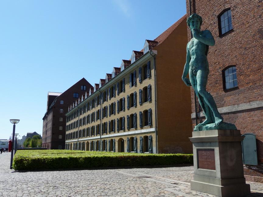 [Trip Report] Danemark - Suède - Allemagne (été 2009) Copenhague09