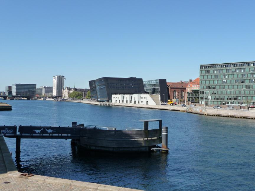 [Trip Report] Danemark - Suède - Allemagne (été 2009) Copenhague14