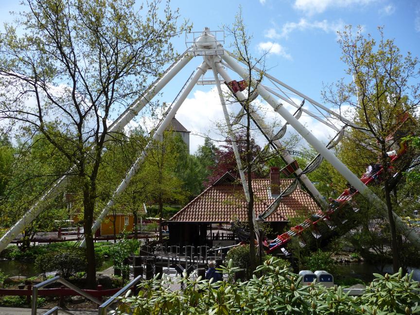 [Trip Report] Danemark - Suède - Allemagne (été 2009) 022