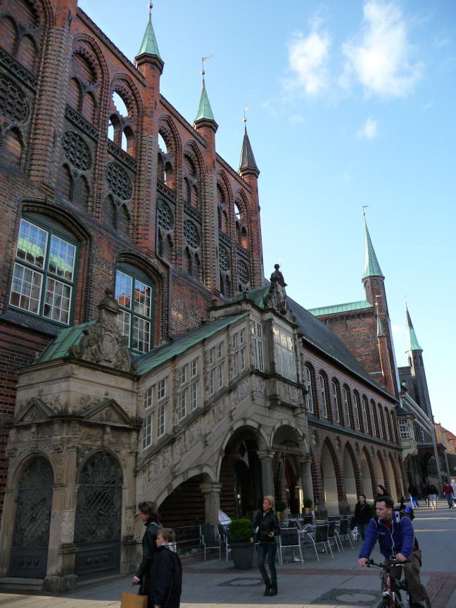 [Trip Report] Danemark - Suède - Allemagne (été 2009) 127