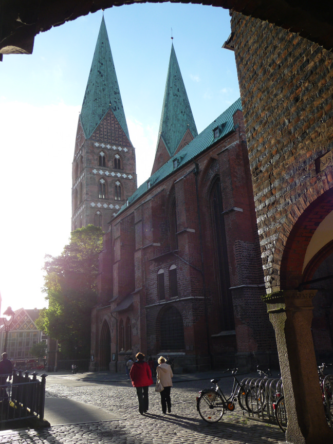 [Trip Report] Danemark - Suède - Allemagne (été 2009) 129