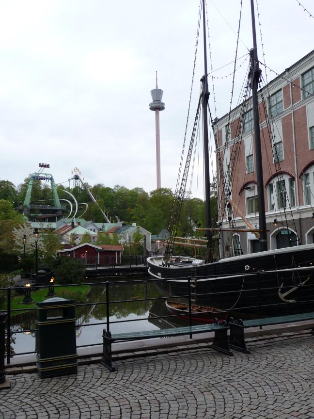 [Trip Report] Danemark - Suède - Allemagne (été 2009) 11